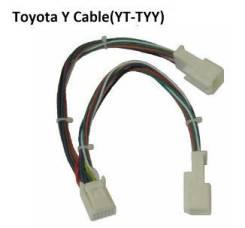 Тройник для Yatour Тойота Toyo2