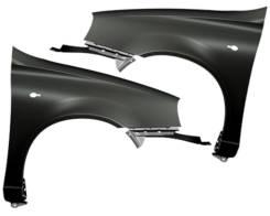Крыло ВАЗ-1118 Калина   переднее левое , правое.
