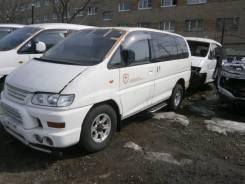 Mitsubishi Delica