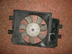Диффузор. Nissan March, K11, HK11