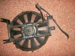 Диффузор. Mazda Capella, CG2PP