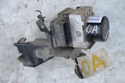 Блок abs. Opel Astra, P10 Двигатель A16XER
