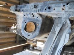 Лонжерон. Toyota RAV4, ACA31W Двигатель 1AZFE