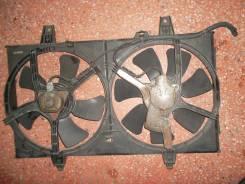 Диффузор. Nissan Avenir, SW11, W11, PNW11, PW11, RNW11, RW11 Двигатель QG18DE
