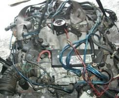 Двигатель в сборе. Honda Rafaga Двигатель G20A. Под заказ