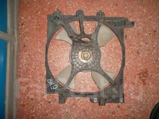 Диффузор. Subaru Legacy, BH9