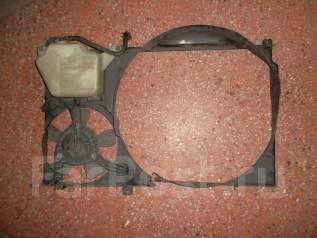 Диффузор. Toyota Crown, JZS155, JZS157
