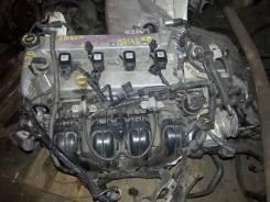 Двигатель на Mazda LF-VD ( D-4 ) ( Состояние Нового )!