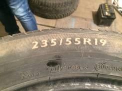 Dunlop SP Sport Maxx A1. Летние, износ: 50%, 3 шт