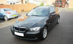 BMW. E90, N43