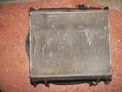 Радиатор охлаждения двигателя. Suzuki Escudo, TA01W