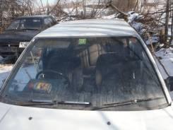 Стекло лобовое. Toyota Carina, ST150