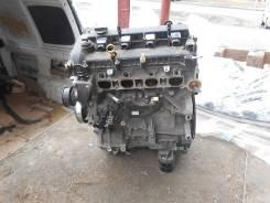 Двс Mazda 6 GH 2.0L LF контрактный б/у