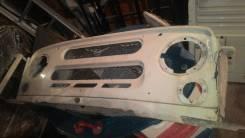 Рамка радиатора. УАЗ Хантер УАЗ 469