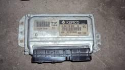 Коробка для блока efi. Hyundai Accent Двигатель G4ECG