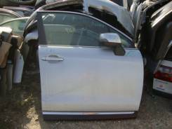 Дверь Subaru Forester SJ 2012-2015г передняя правая  в наличии