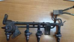 Инжектор. Nissan Cefiro, NA31, PA32 Двигатель RB20DET