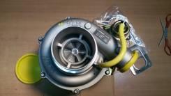 Турбина. Isuzu Forward, FRR32 Двигатель 6HE1