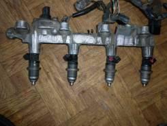 Инжектор. Mitsubishi Lancer Cedia, CS5A Двигатель 4G93