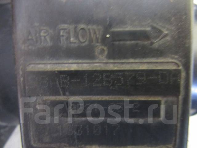 Датчик расхода воздуха. Ford Fusion Ford Focus, CAK Ford C-MAX