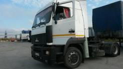 МАЗ 5440А5-330. Продается тягач МАЗ, 14 866 куб. см., 18 450 кг.