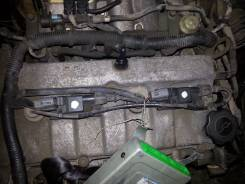 Катушка зажигания. Mazda Premacy, CP8W, CPEW Mazda Capella, GWEW, GFEP, GF8P, GW8W, GWER, GFER Mazda Capella Wagon, GW8W, GWER, GWEW Двигатели: FSZE...