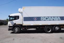 Scania P. Продается грузовик 340, 10 998куб. см., 18 000кг., 6x2