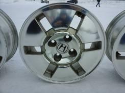 Honda. 5.5x14, 4x100.00, ET45, ЦО 56,1мм.