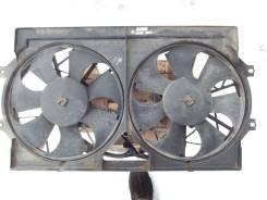 Вентилятор охлаждения радиатора. Dodge Stratus Plymouth Breeze Chrysler Cirrus