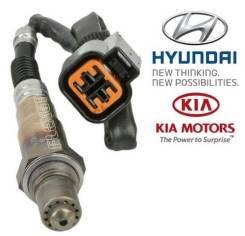 Датчик кислородный. Hyundai: Trajet, ix35, Elantra, Coupe, Tucson Kia Carens Kia Sportage Kia Spectra Kia Cerato