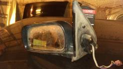 Зеркало заднего вида боковое. Nissan Almera, N15