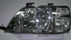 Фара. Honda CR-V, RD1, RD2, RD3 Двигатели: B20B, B20Z1