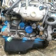Двигатель в сборе. Honda: Logo, Partner, Capa, Civic, HR-V Двигатели: D13B, D16A, D15B