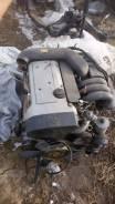 Двигатель. Mercedes-Benz S-Class, W140