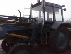 МТЗ 80. Трактор МТЗ-80, 80 л.с.