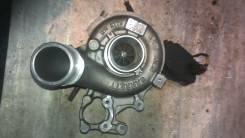 Турбина. Kia Sorento Двигатель D4HB