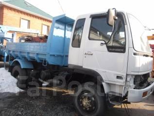Hino Ranger. Продается самосвал HINO Ranger, 6 500 куб. см., 5 000 кг.