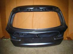 Дверь багажника. Mitsubishi ASX, GA1W, GA2W, GA3W Двигатели: 4A92, 4B10, 4B11