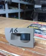 Кнопка стеклоподъемника. Audi A6