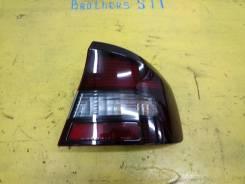 Стоп-сигнал. Subaru Legacy B4, BE5 Двигатель EJ20
