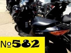 Suzuki Address V50. 49 куб. см., исправен, птс, без пробега
