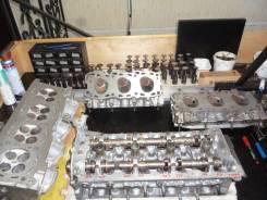 Техническое обслуживание и ремонт головок блока цилиндров.