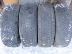 Bridgestone Blizzak DM-Z3. Всесезонные, износ: 90%, 4 шт