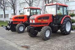 МТЗ 921.3. Трактор Беларус