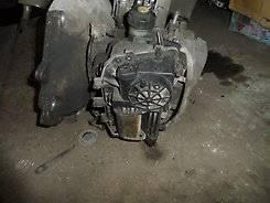 Актуатор автоматической трансмиссии. Opel Corsa Двигатель Z12XEP