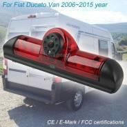 Камера заднего вида Fiat Ducato2006-2015г. Peugeot Boxer. Citroen JUM.