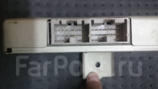Блок управления автоматом. Subaru Forester, SF5