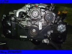 Двигатель в сборе. Subaru: Legacy B4, Legacy, Impreza XV, Impreza WRX, Forester, Impreza WRX STI, Impreza, Exiga Двигатели: EJ204, EJ25, EJ202, EJ203...