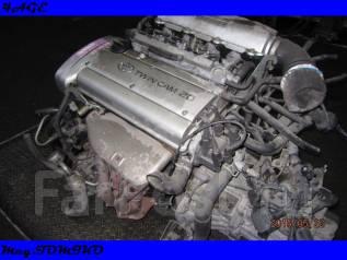 Двигатель в сборе. Toyota: Corolla Ceres, Sprinter Marino, Sprinter Trueno, Carina, Sprinter Carib, Corolla, Sprinter, Corolla Levin Двигатели: 4AFE...