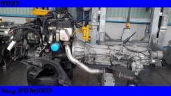 Продажа двигатель на Nissan TD27